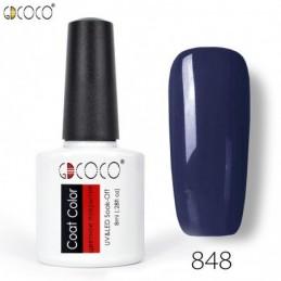GDCOCO COAT COLOR 8ML 848