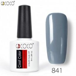 GDCOCO COAT COLOR 8ML 841