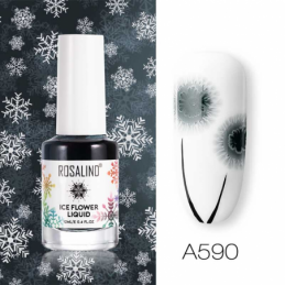 ICE FLOWER ROSALIND - A590