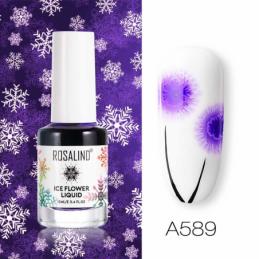ICE FLOWER ROSALIND - A589