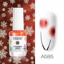 ICE FLOWER ROSALIND - A585