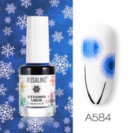 ICE FLOWER ROSALIND - A584