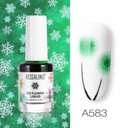ICE FLOWER ROSALIND - A583
