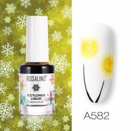 ICE FLOWER ROSALIND - A582