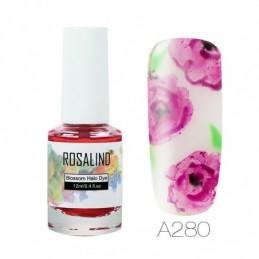 ROSALIND AQUA INK 12ML - A280