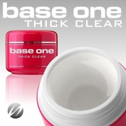 BASE ONE THICK CLEAR 15G