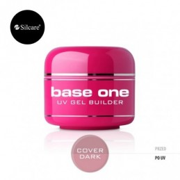 BASE ONE COVER DARK 15G