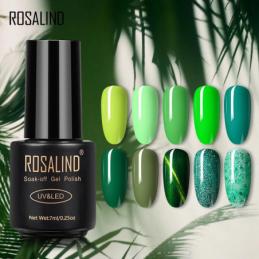 Rosalind Green Series 7m X...