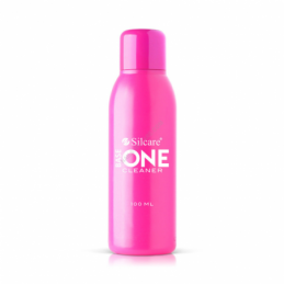 CLEANER SILCARE 100ml