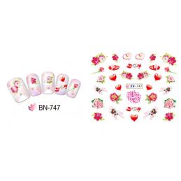 Tatuaj - BN747