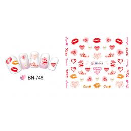 Tatuaj - BN748