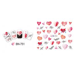 Tatuaj - BN751