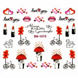 Tatuaj - BN1070