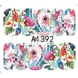 Tatuaj - A1392