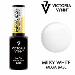 Mega Base Milky White...