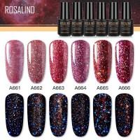 Rosalind Red Series Diamond